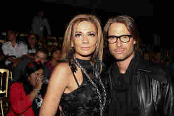 Sebastián Rulli y Cecilia Galliano