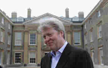 Charles Spencer Honours Princess Diana On Anniversary Of Her Death