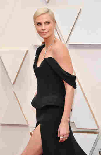 Charlize Theron Shares She's Been Single For Over Five Years