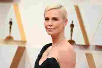 Charlize Theron Talks About Being A Woman In Action Movies