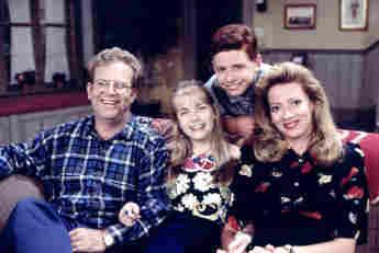 El elenco de 'Clarissa lo explica todo'
