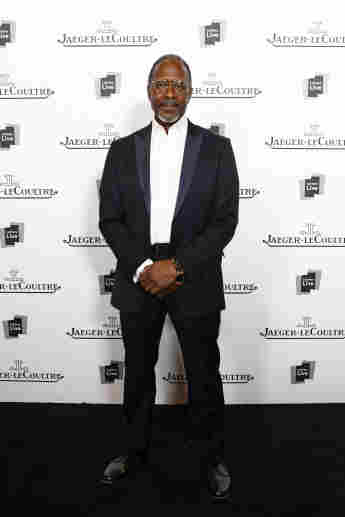 Clarke Peters Says He Feels Bad For Judging Chadwick Boseman