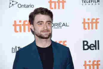 This Is How Harry Potter Affected Daniel Radcliffe's Life