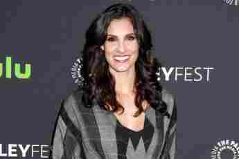 NCIS: LA cast Daniela Ruah Season 12 Special Christmas Episode