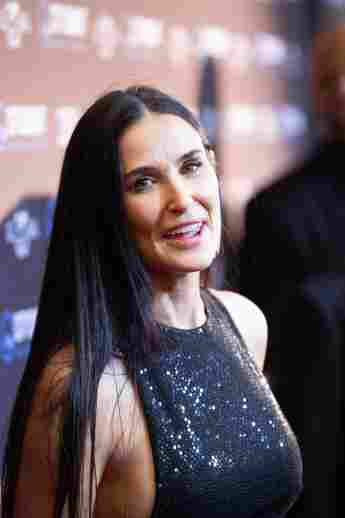 Demi Moore Movies: Her Career In Pictures.