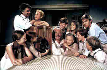 These The Waltons Stars Have Already Passed Away