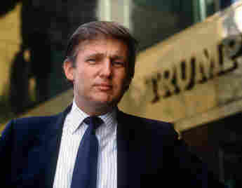 Donald Trump: His Older Brother Died At Only 42