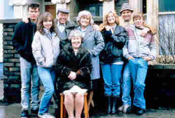 'EastEnders' Quiz: How Well Do You Know The British Soap Opera?