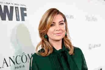 Ellen Pompeo Shares Sweet Tribute To 'Grey's Anatomy' Co-Star
