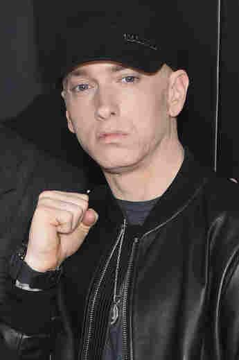 Eminem Releases Surprise Album Featuring Ed Sheeran