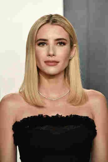 Emma Roberts Is Expecting First Child With Boyfriend Garrett Hedlund.