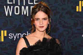 Emma Watson Tweets Support For Transgender Community Following J.K. Rowling Backlash