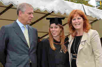 Everything You Need To Know About Sarah Ferguson And Prince Andrew's Divorce
