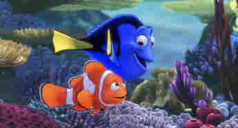 'Finding Nemo' Quiz