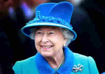 Fun Facts About Queen Elizabeth II