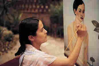 Fun Facts About Salma Hayek's 'Frida'