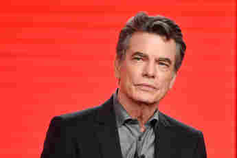 'Grey's Anatomy' Season 18 Adds Peter Gallagher To Recurring Cast