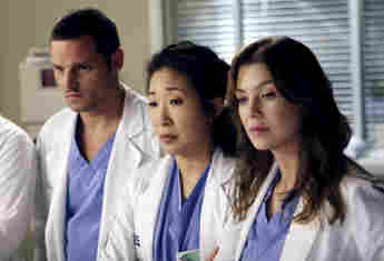 """'Grey's Anatomy: This Is """"Izzie"""", """"Cristina"""" and More Today"""