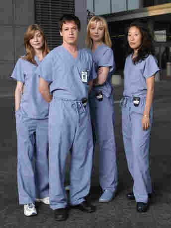'Grey's Anatomy' Trivia