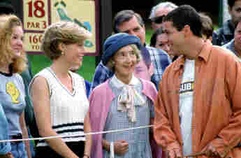 'Happy Gilmore' Cast: Where Are They Now?