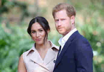 Harry And Meghan Share Emotional Message Addressing World Crises