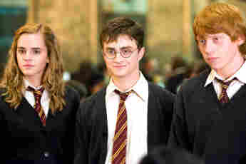 'Harry Potter and the Order of the Phoenix' Quiz