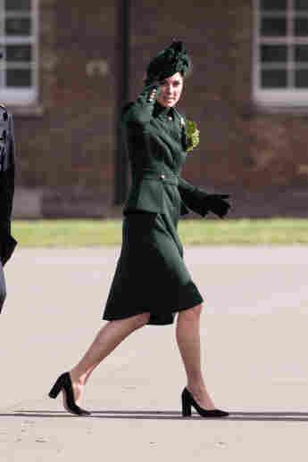duchess kate's favorite shoes