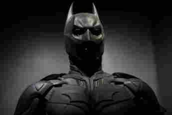 "How Christian Bale Prepared To Be ""Batman"""
