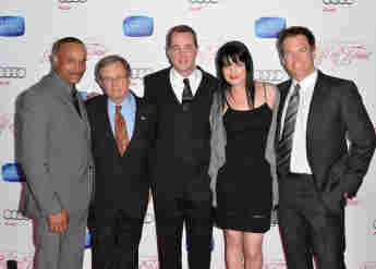 Interesting Facts About 'NCIS' Star David McCallum