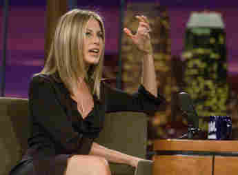 Jennifer Aniston's Incredible Transformation Through The Years