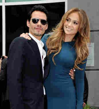 Jennifer Lopez Reunites With Marc Anthony After Getaway With Ben Affleck