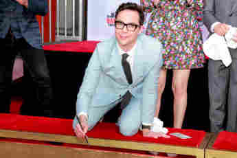 10 Facts About 'The Big Bang Theory'