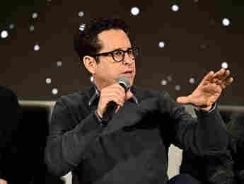 "J.J. Abrams thinks that ""Captain Phasma's"" death was the most surprising."