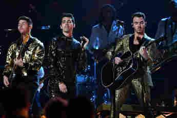Jonas Brothers Quiz