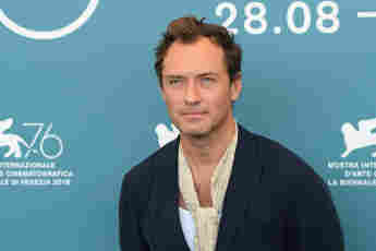 Jude Law's Son Rafferty Turns Heads as GQ Cover Star