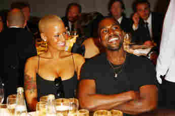 Kanye West's Dating History Before Kim