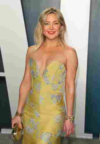 Kate Hudson Talks to Jimmy Fallon About Nearly Dating Years Ago: 'I Would Have Gone There'