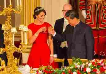 Duchess Kate's Best Tiara Looks