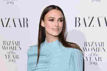 Keira Knightley only wants to shoot nude scenes under one condition