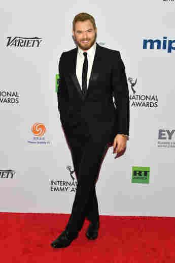 Kellan Lutz: His Rise To Fame