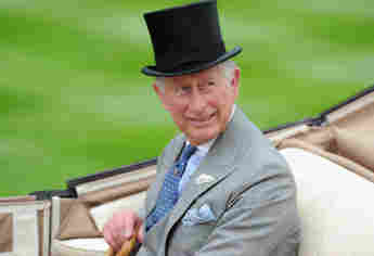 """""""King in Training"""": These Things Change For Charles Now That The Queen Is 95"""