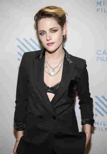 Kristen Stewart opens up about her past relationship with Robert Pattinson