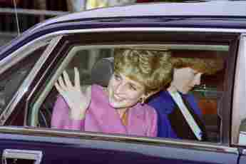 Lady Diana: Incredible Secrets About The People's Princess