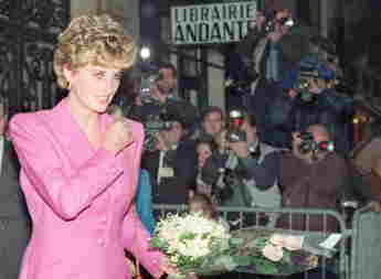 Lady Diana: This Is How Much She Looked Like Her Mother Frances Shand Kydd