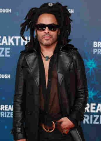 """The Batman: Lenny Kravitz is """"very excited"""" too see daughter Zoe playing """"Catwoman""""."""