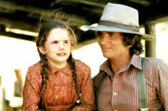 'Little House on the Prairie': Through The Years With Melissa Gilbert