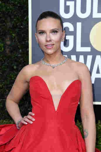 Marvel has released new footage starring Scarlett Johansson in Black Widow