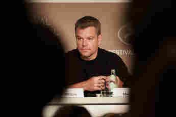 Matt Damon Recently Stopped Using Homophobic Slur Because Of Daughter