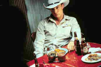 Matthew McConaughey en 'Lone Star' (1996)