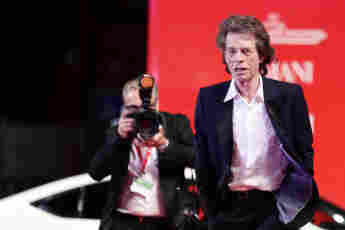 Mick Jagger: The Family Of The Rolling Stones Legend